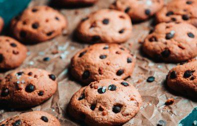 Das einzige Cookie-Rezept das du je brauchen wirst