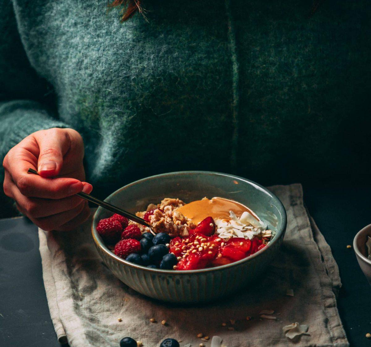 7 Tage Meal-Prep Plan #stayathome 8