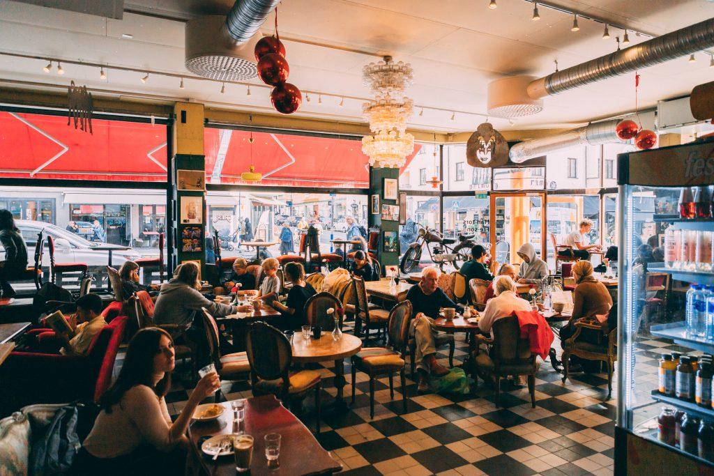 Die 3 hippsten Cafés in Stockholm in 2020 7