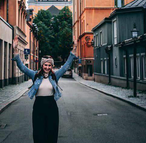 Södermalm - Stockholms cooles Hipster-Viertel